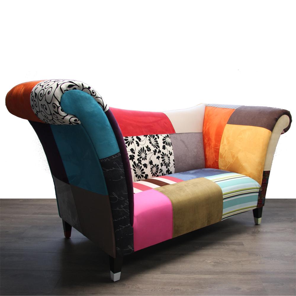 Parches para sofas de tela gallery of soldar la tela la - Tela para sofa ...