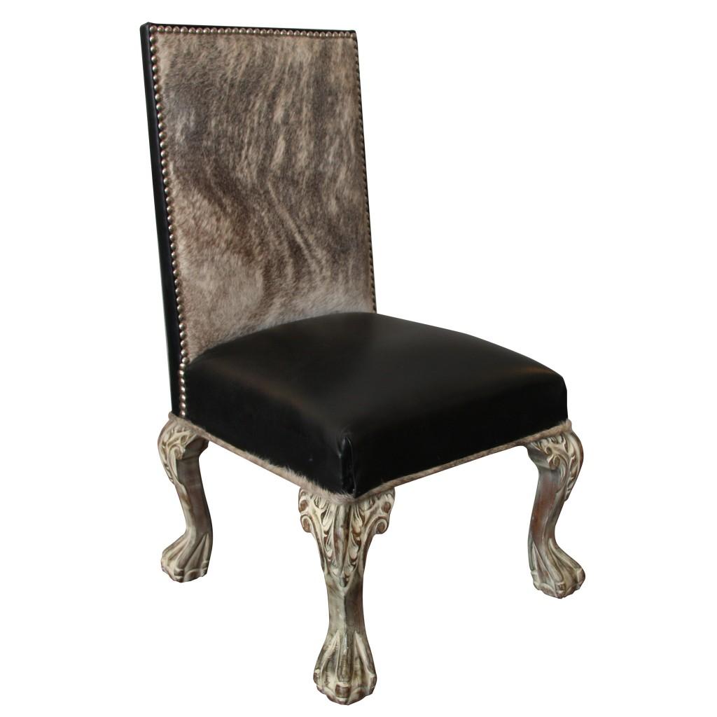 silla_patas_garra_fur_faux_pelo_corto_vinil_tachuela_comodidad_muebles_hogar_decoracion_interiores_hogar_sentarse_2