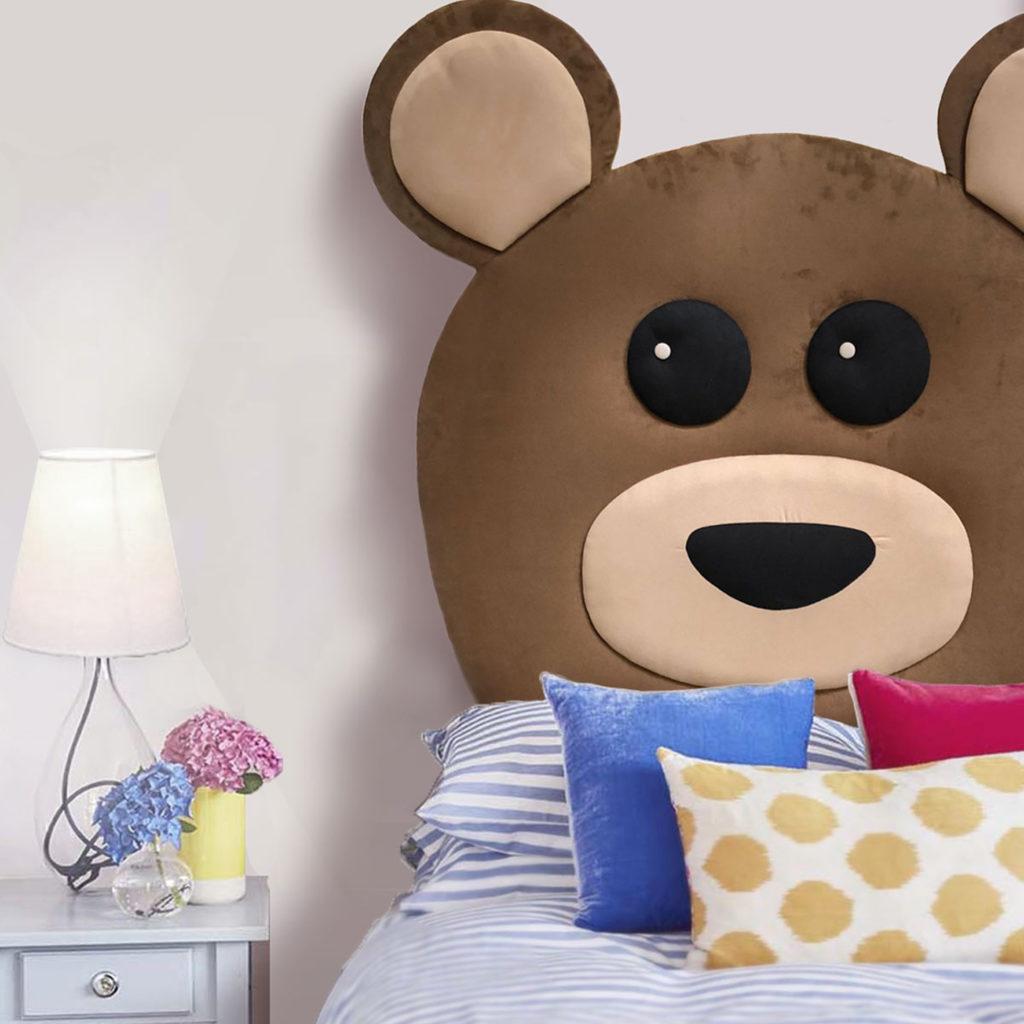 recamara_cabecera_oso_teddy_bear_café_pino_madera_suede_accesorios_hogar_comodidad_Mercado_libre_kids_infantil_ninos_muebles_1480_14804